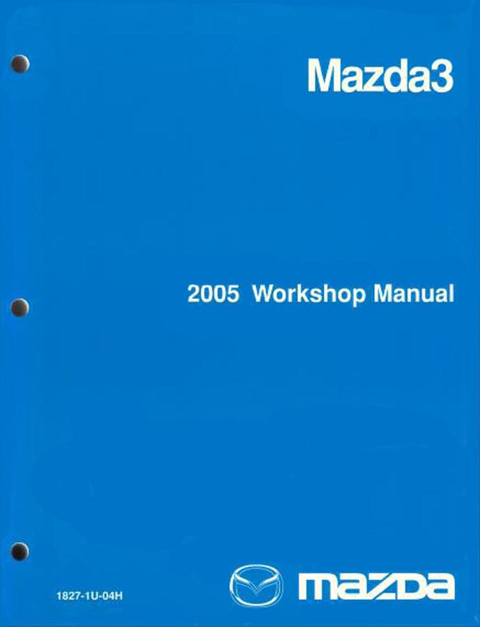 mazda books manuals from. Black Bedroom Furniture Sets. Home Design Ideas