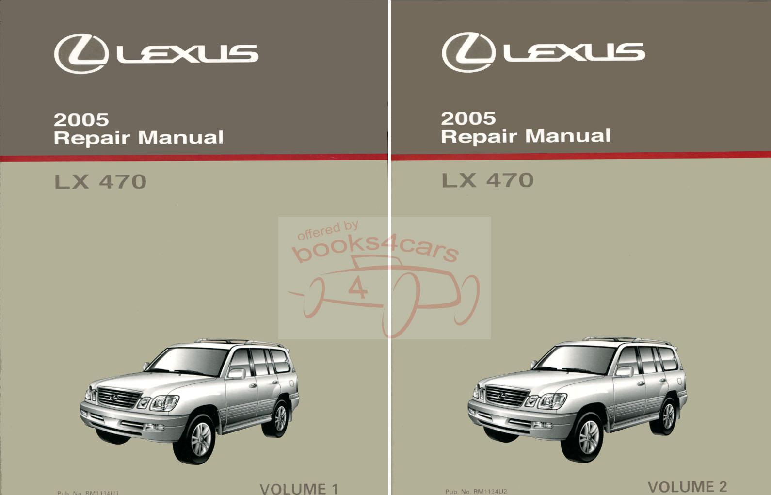 Toyota Truck Manuals At Books4cars Com