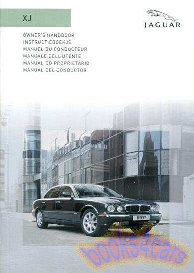 Jaguar Manuals At Books4cars Com