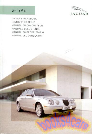 jaguar xj8 manuals at books4cars com rh books4cars com jaguar xj8 2005 manual 2005 Jaguar XJ8 Review