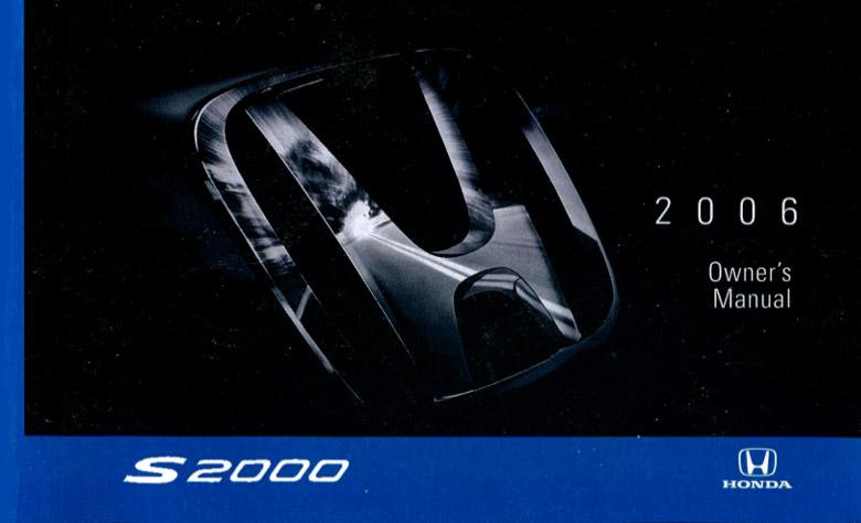 honda s2000 manuals at books4cars com rh books4cars com Honda S2000 Interior 2001 honda s2000 service manual