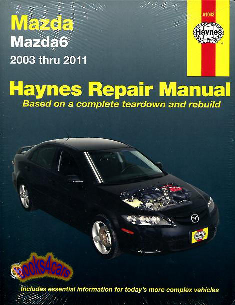 mazda manuals at books4cars com rh books4cars com 2000 Mazda 626 1996 Mazda 626