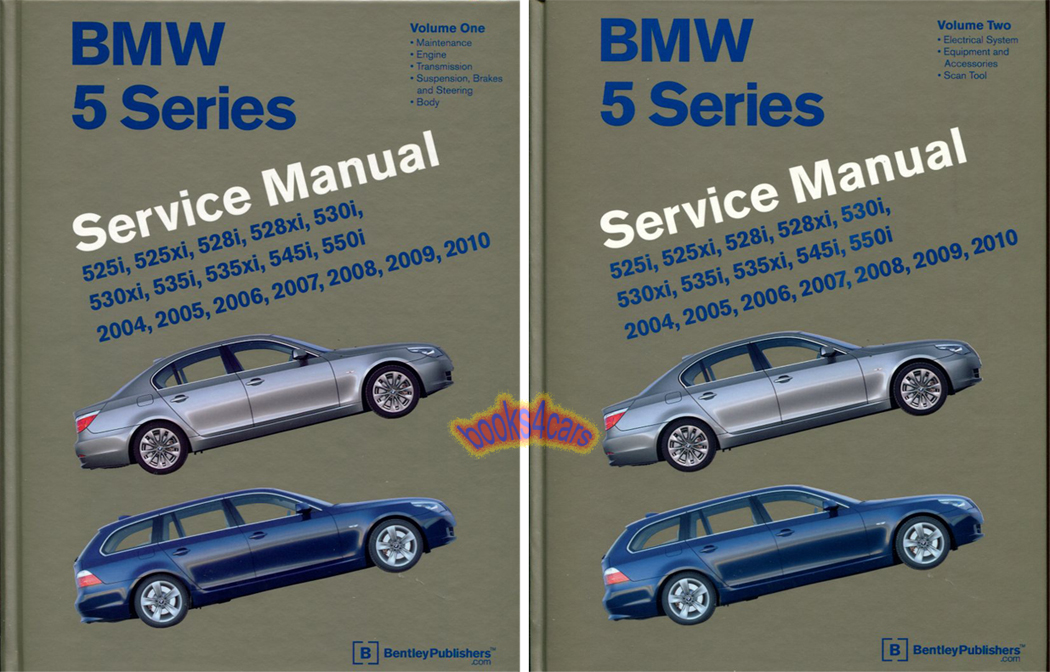 2000 bmw 528i owners manual