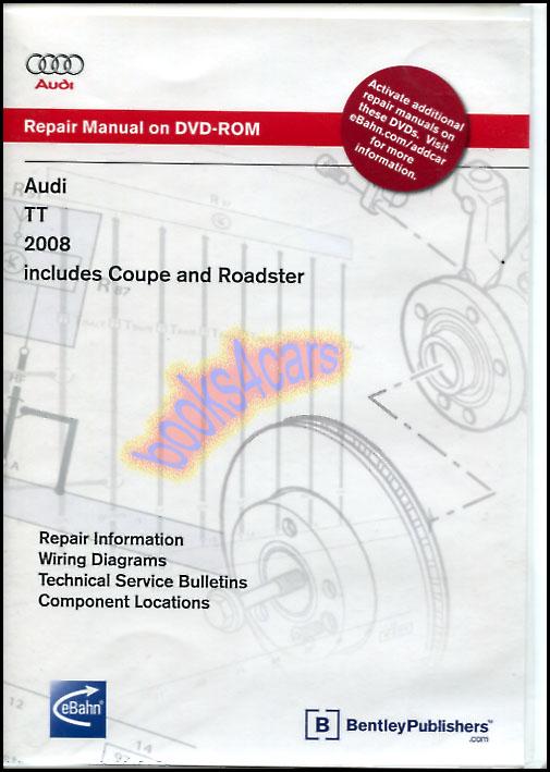 audi 200 shop service manuals at books4cars com rh books4cars com audi q5 factory repair manual factory repair manual audi a4 b7