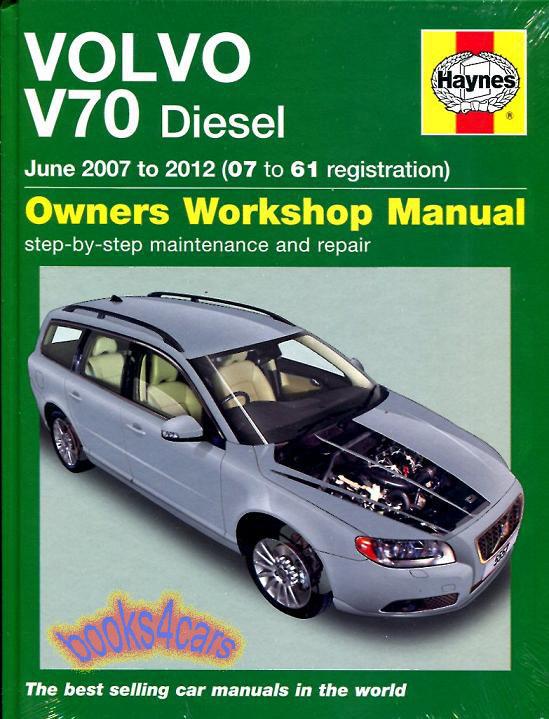 volvo v70 manuals at books4cars com rh books4cars com 1998 Volvo V70 Head Gasket Replacement 1998 Volvo V70 Custom