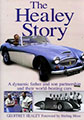 The Healey Story Book